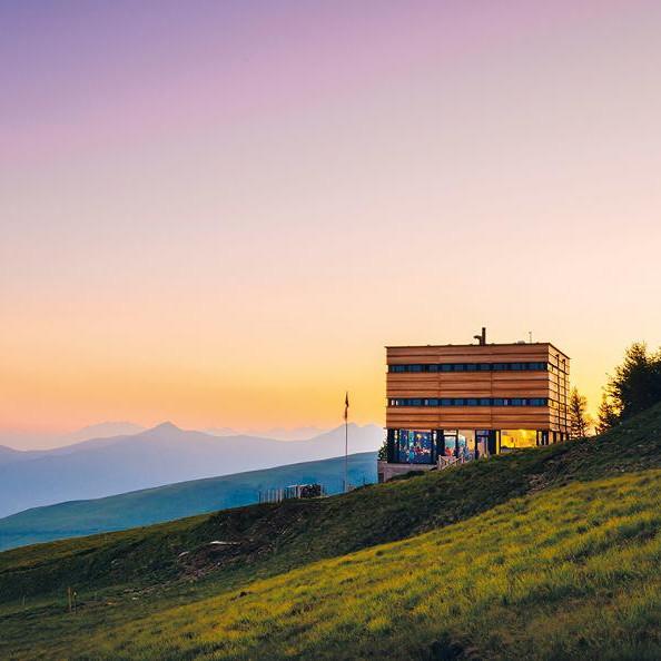 Sunset Yoga & Full Moon Meditation on Monte Bar