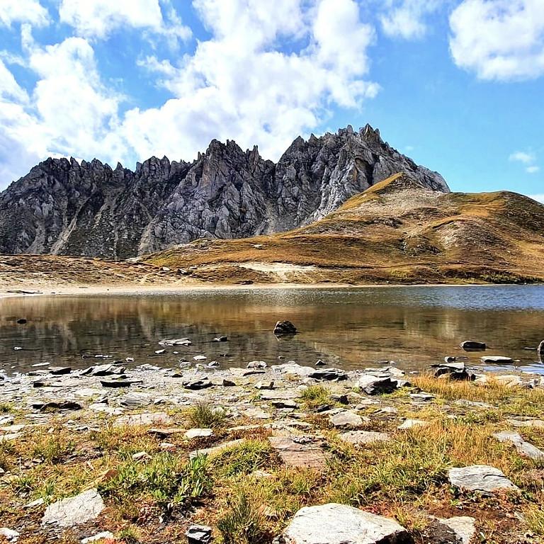 Yoga & Hike in Val di Blenio