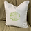 Thumbnail: FRENCH CANDIES PILLOW WITH FEATHER INSERT