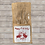 Thumbnail: HAPPY 4th OF JULY  CUTLERY POUCHES  Pack of 8