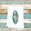 Thumbnail: BANANA LEAF TEA TOWEL