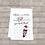 Thumbnail: WHERE ARE THE KITCHEN ELVES TEA TOWEL