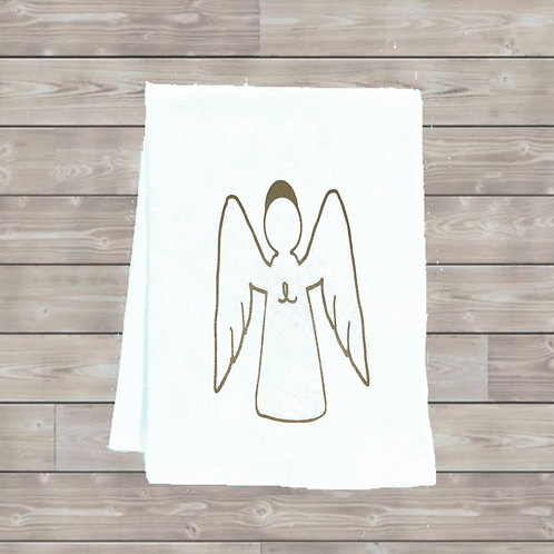 ANGEL 2020 TEA TOWEL