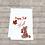 Thumbnail: HAPPY FALL Y'ALL TEA TOWEL