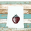 Thumbnail: STRAWBERRY TEA TOWEL
