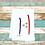 Thumbnail: NEW ORLEANS FLAG  TEA TOWEL