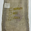 Thumbnail: NATURAL LINEN WINE BAG