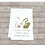 Thumbnail: CHAMPAGNE EVERYDAY TEA TOWEL