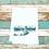 Thumbnail: SNAILS AND PAILS TEA TOWEL