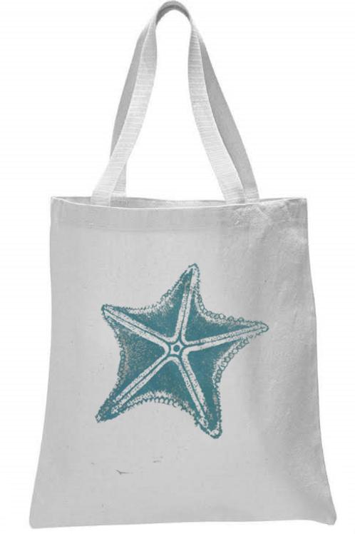 STAR FISH / SEA STAR TOTE BAG