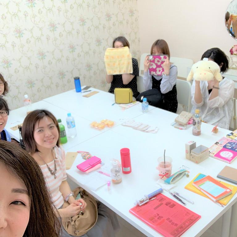 5/9(土)心屋塾オープンカウンセリング@オンライン