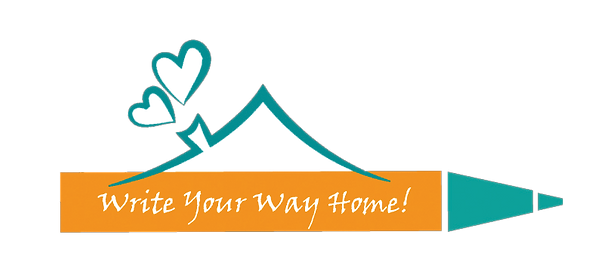 write your way home logo