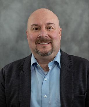 Kevin Eye, Regional Clinical Operations Director