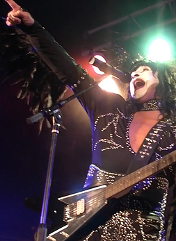 Kissed Alive: A Kiss Tribute