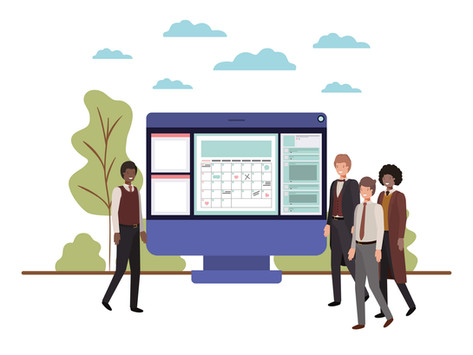Skuteczny i efektywny zespół terenowy - planowanie i nadzór