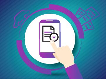 zlecenia mobilne w luceos smart