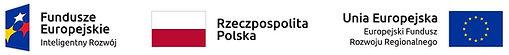 Logo Funduszy Europejskich - Program Inteligentny Rozwój