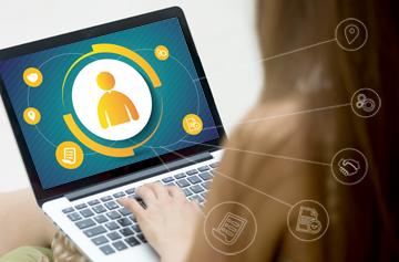 Portal dla klienta jako wsparcie zespołu obsługi serwisowej