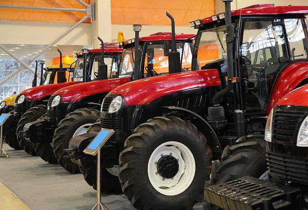 oprogramowanie dla rolnictwa