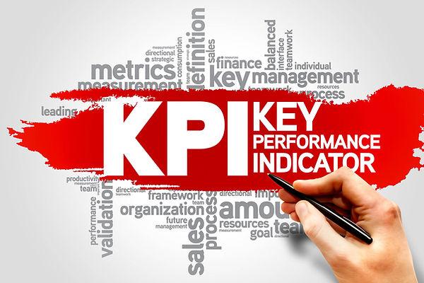 Kluczowe wskaźniki efektywności w serwisie