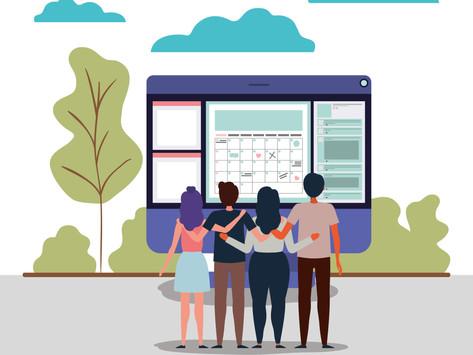 Skuteczny i efektywny zespól terenowy - jak go zorganizować?