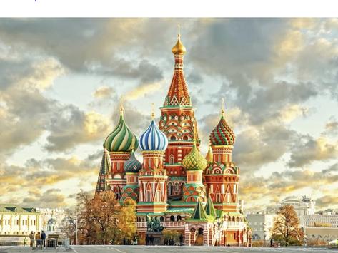 Zapytanie ofertowe - rynek rosyjski (Z106) - projekt mobilnego procesu rejestracji
