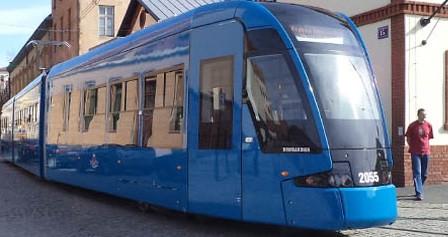 Bombardier Transportation wdraża Luceos Smart