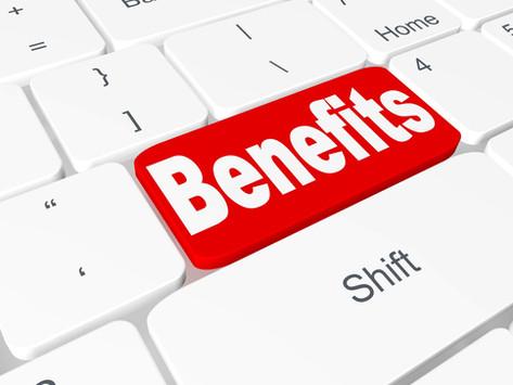 Zalety programu do serwisu online - jakie są korzyści?
