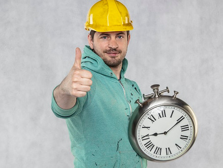 PG Systems - как мобильная технология Luceos Smart помогает эффективно регистрировать рабочее время