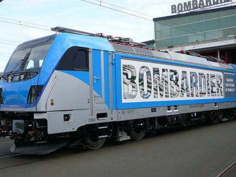 Luceos Smart Service Management docenione przez Bombardier Transportation (ZWUS) Polska