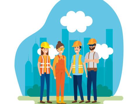 Skuteczny i efektywny zespół terenowy - wprowadzenie