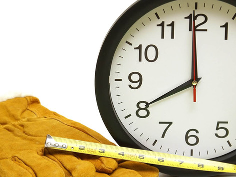 Ewidencja czasu pracy zespołu - jedna z funkcji programu
