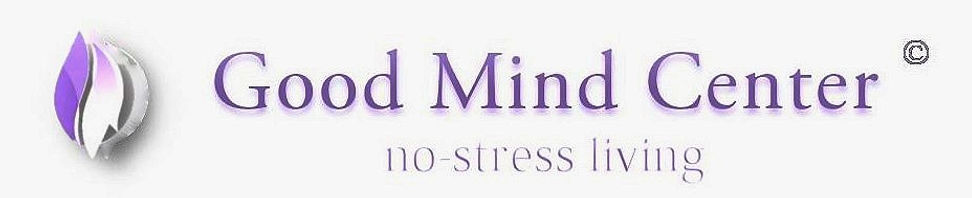 Good Mind Center -logo