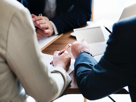 Estate Planning with Transfer on Death Accounts