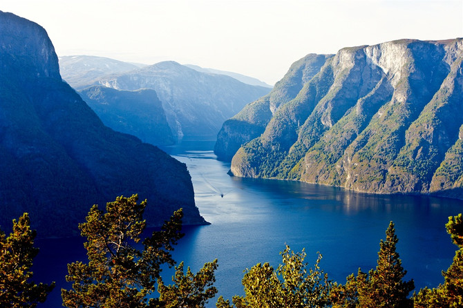 Norway is an Adventurer's Paradise
