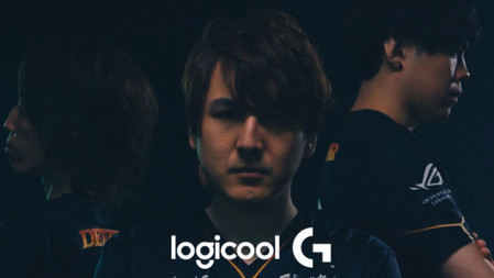 Guest Actor: Logicool Promotion Video