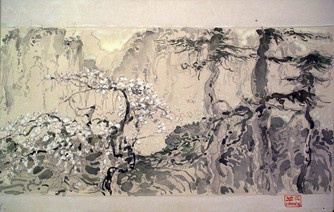 Zen Landscape Painting with Sergey Voronin, Feb 12, 26
