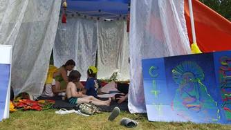 Jetlag summer festival 2016.