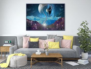 energetyczny obraz