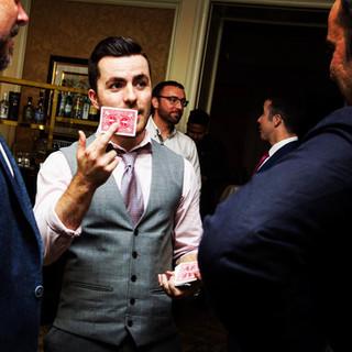 Irish Magician
