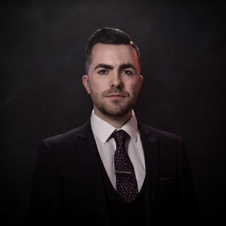 Jamie Skelton Magician