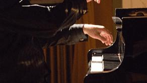 Livestream of Schubert's Sonata in A Major D959