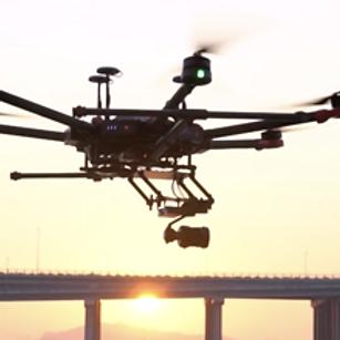 UAV eszközeink