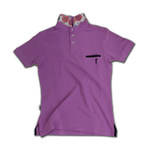 New Polo Violet