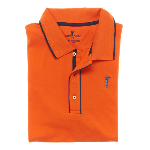 Polo Classic Orange