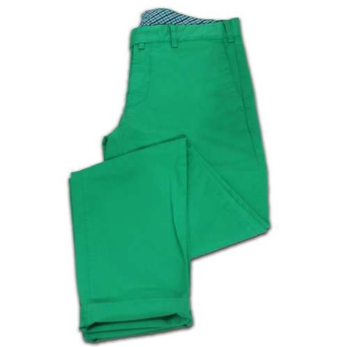 Chino Bright Green