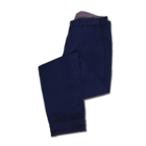 Chino Bleu Marine