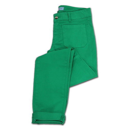 Chino Bright Green
