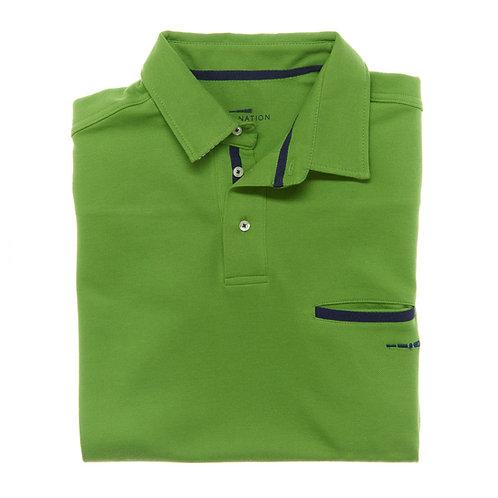 New Polo Vert Brésil