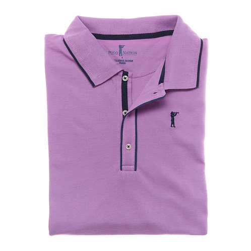 Polo Classic Violet